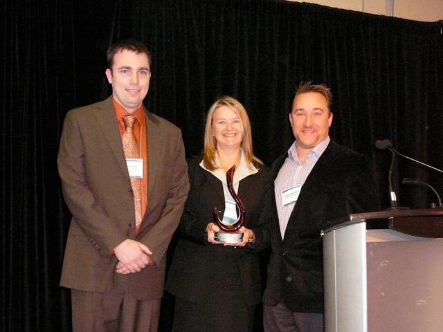 2010_Nov' MARC Peer Award