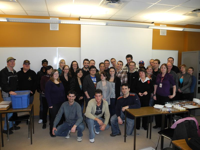 2011_Mar_Financial Services students
