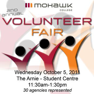 VolunteerFair