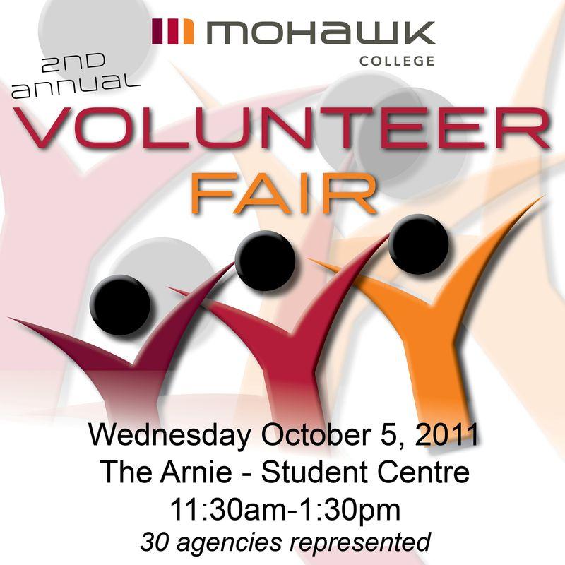 VolunteerFair