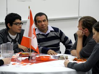 2011_Citizenship Ceremony at Mohawk