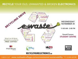 Capture_e-waste drive
