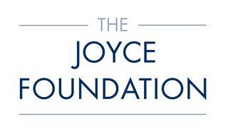 Joyce Foundation logo
