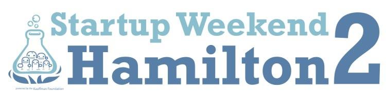 Startup Weekend Hamilton