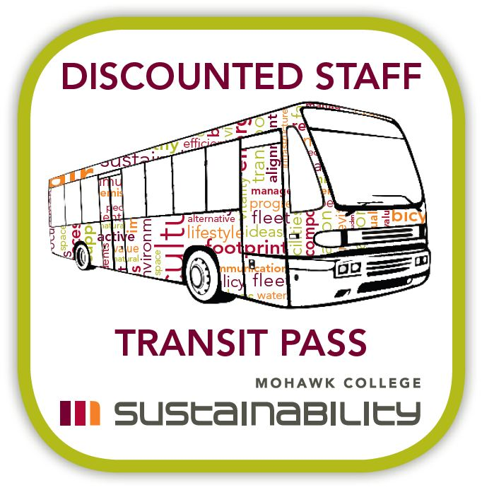 HSR Staff Pass