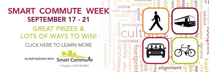 Smart Commute Week Hamilton_Matteers Banner